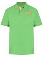Poloshirt - grün