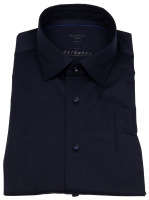 Hemd - Modern Fit - 24 / Seven - All Time Shirt - dunkelblau