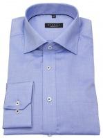Hemd - Comfort Fit - Fein Oxford - blau
