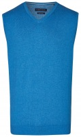 Pullunder - blau