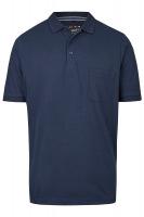 Poloshirt - Quick Dry - dunkelblau