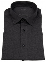 Hemd - Modern Fit - 24 / Seven - All Time Shirt - anthrazit