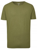 Level Five Body Fit - T-Shirt - Rundhals-Ausschnitt - oliv