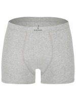 Short Pant - 2er Pack - grau
