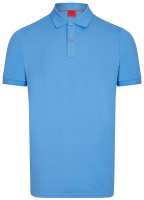 Poloshirt - Level Five Body Fit - blau