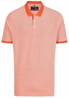 Poloshirt - Piqué - orange