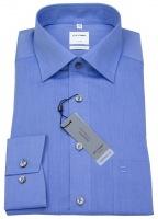 Hemd - Luxor Comfort Fit - Chambray - blau