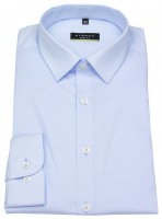Hemd - Super Slim Fit - hellblau