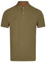 Poloshirt - Level Five Body Fit - khaki