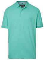 Poloshirt - Quick Dry - grün