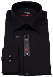 Hemd - Splendesto - Kentkragen - schwarz - ohne OVP