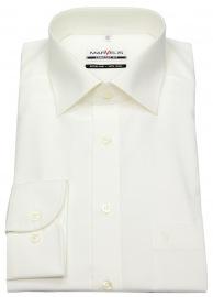Hemd - Comfort Fit - helles beige - ohne OVP
