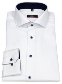 Hemd - Modern Fit - extra blickdicht - weiß - 68cm Arm