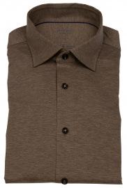 Hemd - Level 5 - 24 / Seven - All Time Shirt - braun