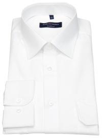 Pilotenhemd - Modern Fit - weiß