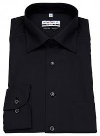 Hemd - Comfort Fit - schwarz - ohne OVP