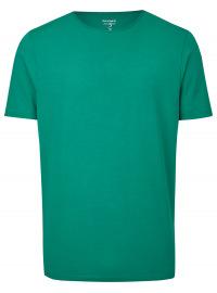 Level Five Body Fit - T-Shirt - Rundhals-Ausschnitt - grün