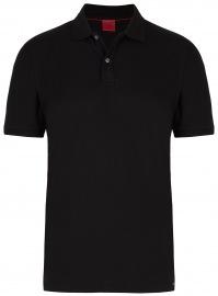 Poloshirt - Level Five Body Fit - schwarz