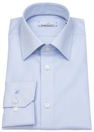 Hemd - Modern Fit - Jamie - hellblau - ohne OVP