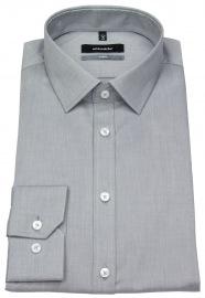 Hemd - X-Slim Fit - Kentkragen - grau - ohne OVP