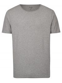 Level Five Body Fit - T-Shirt - Rundhals-Ausschnitt - grau