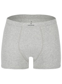 Short Pant - 2er Pack - grau