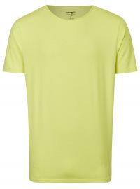 Level Five Body Fit - T-Shirt - Rundhals-Ausschnitt - gelb