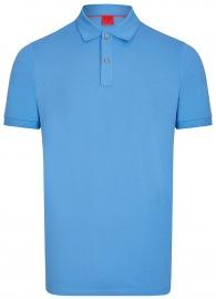 Poloshirt - Level Five Body Fit - blau