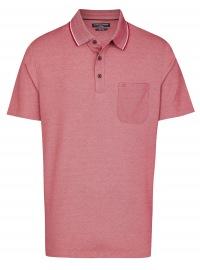Poloshirt - pflaume