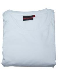 T-Shirt Doppelpack - Rundhals - weiß