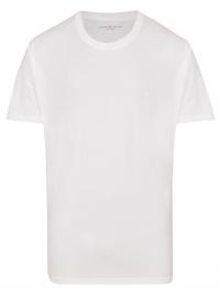 Casa Moda T-Shirt Doppelpack - Rundhals - weiß