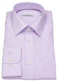 Einhorn Hemd - Regular Fit - Derby - rosé