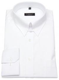 Eterna Hemd - Comfort Fit - Tabkragen - weiß
