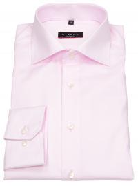 Eterna Hemd - Modern Fit - Cover Shirt - extra blickdicht - rosé