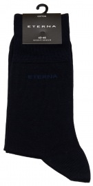 Eterna Socken - dunkelblau