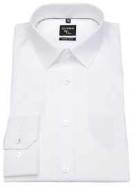 OLYMP Hemd - No. Six Super Slim - weiß