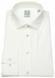 Pure Hemd - Extra Slim - Kentkragen - helles beige