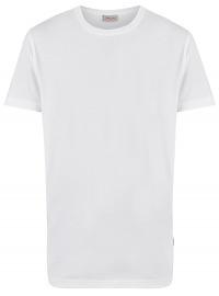 Signum T-Shirt Doppelpack - Rundhals - weiß