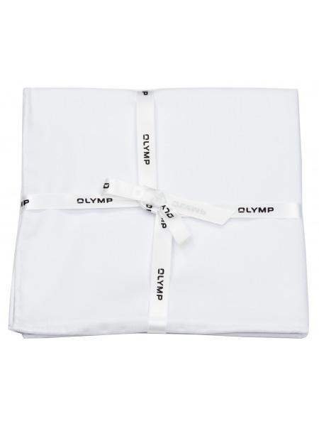 OLYMP Einstecktuch - weiß - 3691 31 00