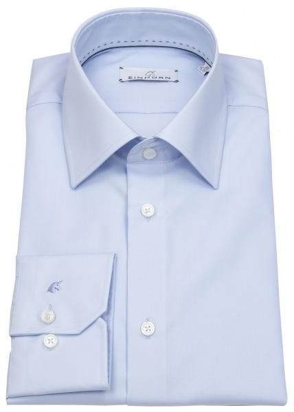 Einhorn Hemd - Modern Fit - Jamie - hellblau - 854.11305 21
