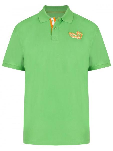 Signum Poloshirt - grün - 121971915 520