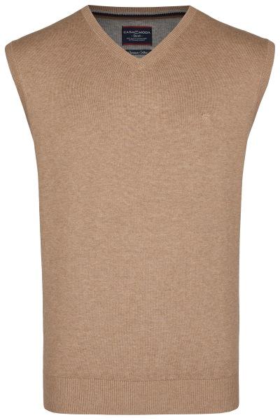Casa Moda Pullunder - beige - 004460 616