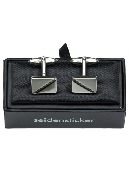 Seidensticker Manschettenknöpfe Classic - SE 41.556 R2