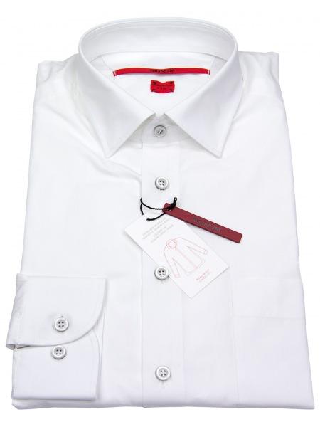 Signum Hemd - Modern Fit - weiß - 999 001 107 - 100