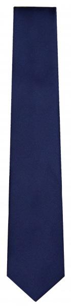 OLYMP Seidenkrawatte - Slim - dunkelblau - 7696 00 15