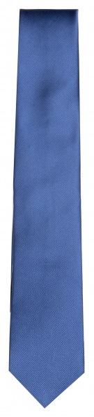 OLYMP Seidenkrawatte - Slim - blaugrau - 7696 00 19