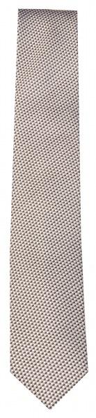 OLYMP Seidenkrawatte - Slim - beige - 1752 31 27