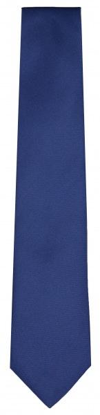 OLYMP Seidenkrawatte - blau - 2690 00 08