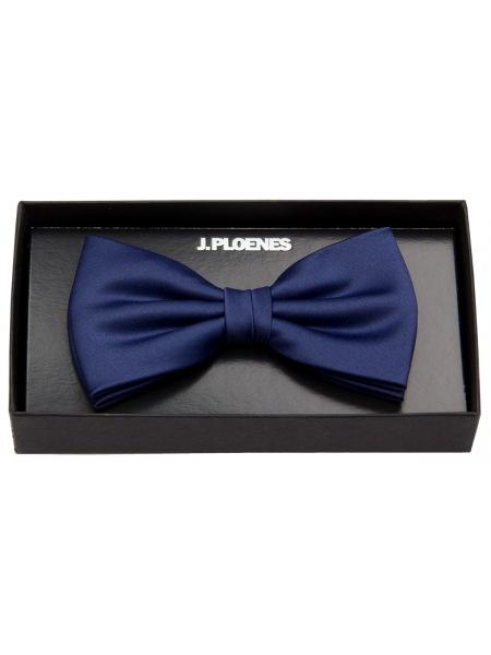 J. Ploenes Schleife / Fliege - blau - 18003 023