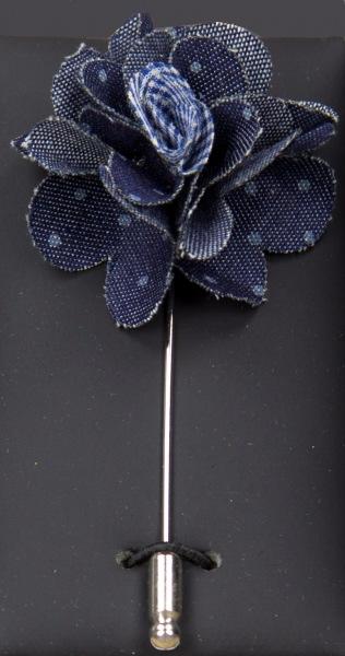 J. Ploenes Reversblume - blau - 16043 002